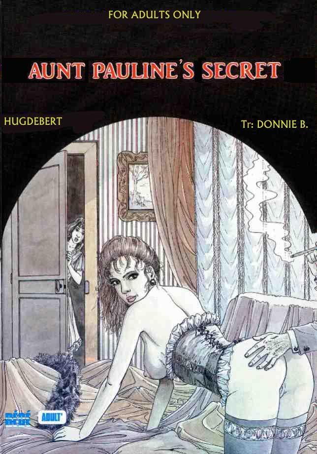 [Hugdebert] Aunt Pauline's Secret [English]