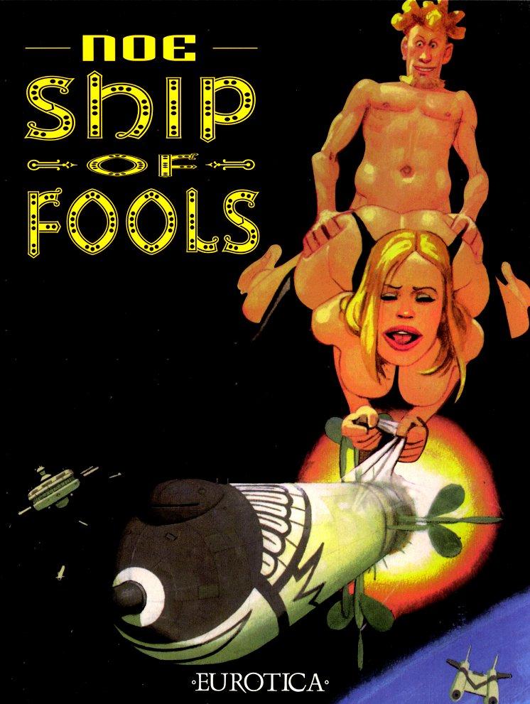 [Ignacio Noe] Ship Of Fools [English]